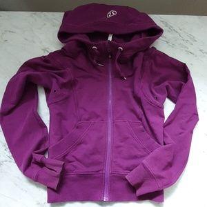 Lululemon Free to Be hoodie jacket